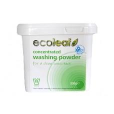 Ecoleaf prací prášek koncentrát